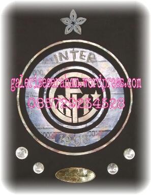 Mahar Uang Logo Intermilan